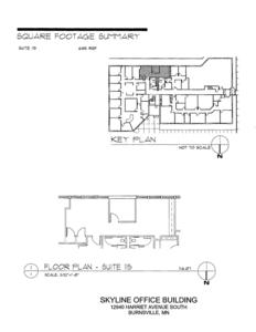 Burnsville design your own professional office space 4000 sq ft office plan